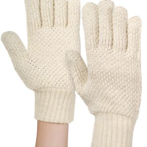 The Holdtight Hunter Gloves
