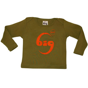 Big Boy T Shirt
