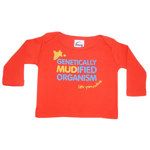 Genetically Mudified T Shirt
