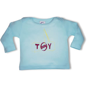Toy Boy T Shirt